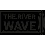 Logo THE.RIVERWAVE