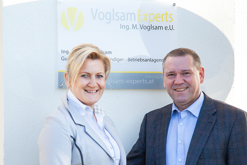 Voglsam Experts